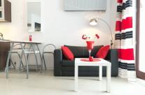 Apartament Metro Młociny 1